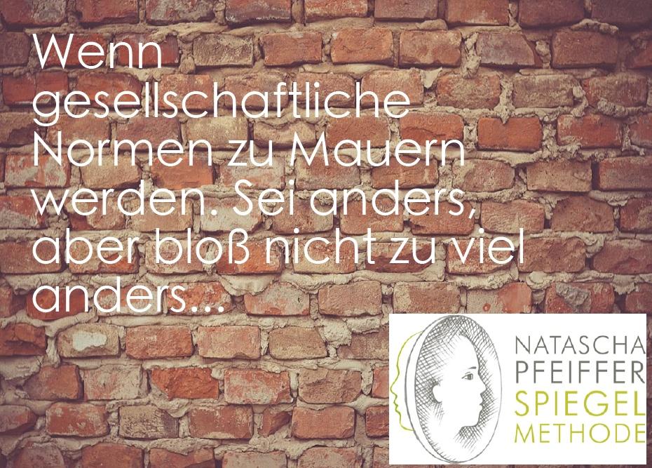 Spiegel Methode Natascha Pfeiffer