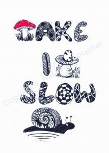 Schnecke - Take it slow