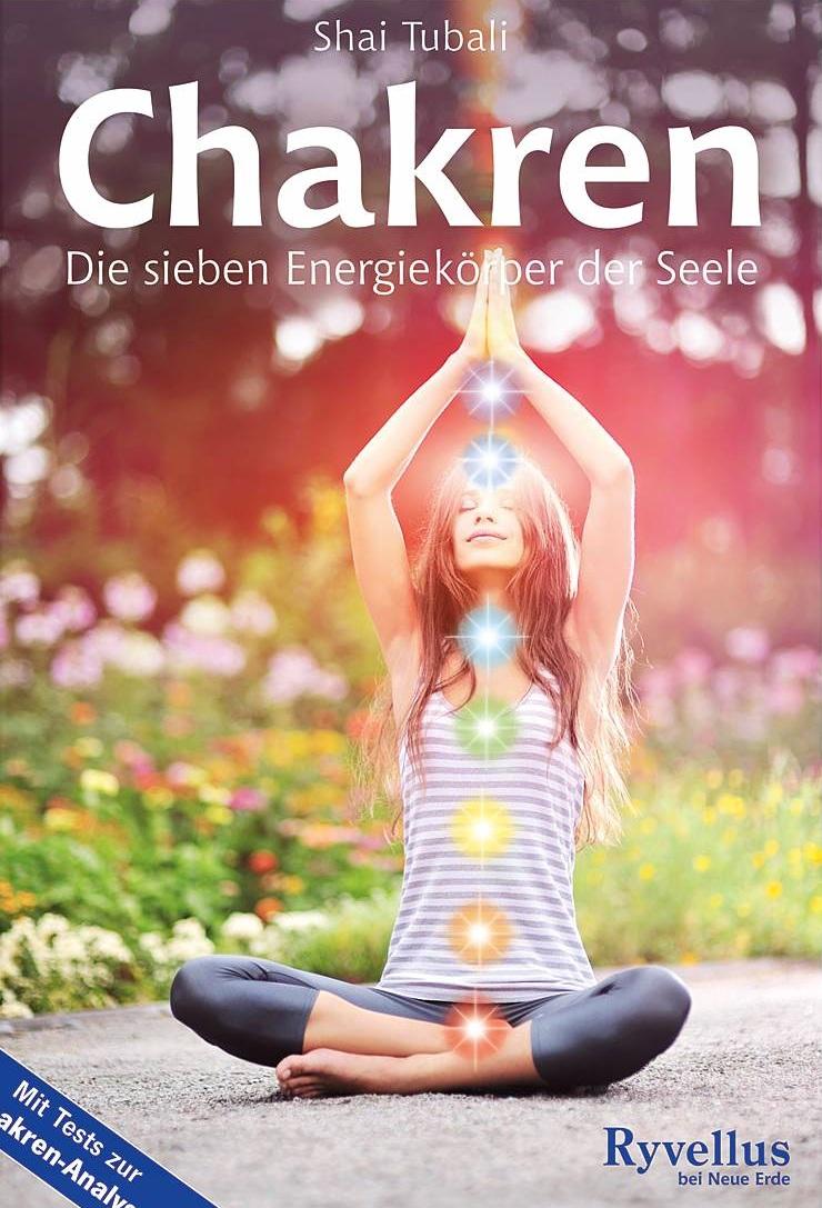 Chakren__Die_sieben_Energiekörper_der_Seele__Amazon.de__Shai_Tubali__Bücher