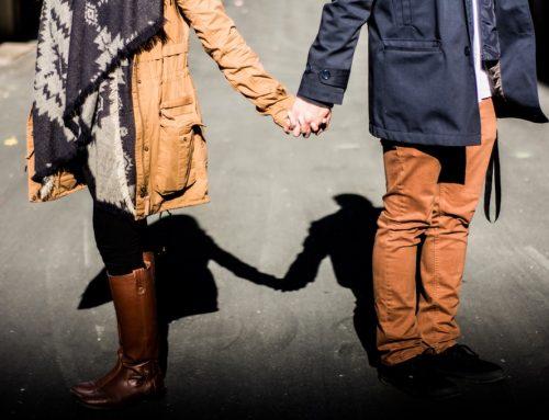 Ich brauche einen Partner – Ist das wahr? The Work nach Byron Katie