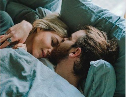 Warum ich nichts davon halte, dass Du beim Sex wissen solltest, was Du willst!