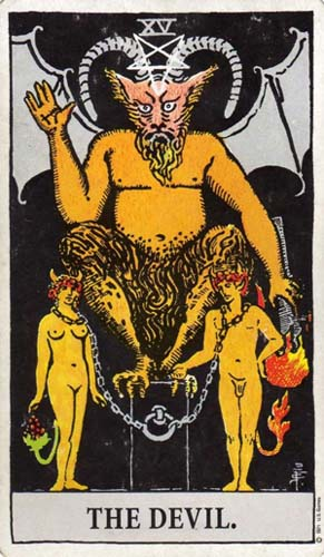 Tarot Beratung Augsburg